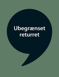 Tilbud fra Hjem og møbler i JYSK kuponen ( Udløber i morgen)