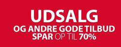 Tilbud fra JYSK i Lillerød kuponen