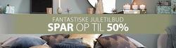 Tilbud fra JYSK i København kuponen