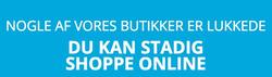 JYSK kupon i København ( 3 dage siden )