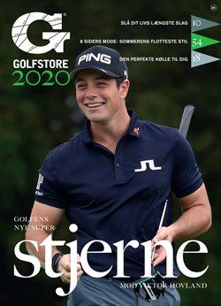 Sport tilbud i Golfstore kataloget i Viborg ( Over 30 dage )