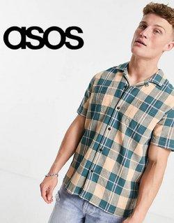 Tilbud fra Mode i Asos kuponen ( Udgivet i dag)