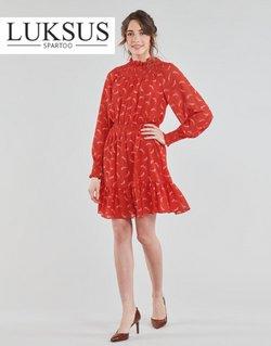 Tilbud fra Mode i Spartoo kuponen ( Udgivet i dag)