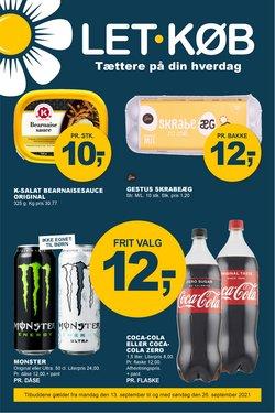 Let-Køb katalog ( Udløber i dag)