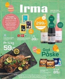 Irma katalog i København ( Udløbet )