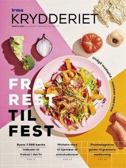 Irma katalog i København ( 9 dage tilbage )