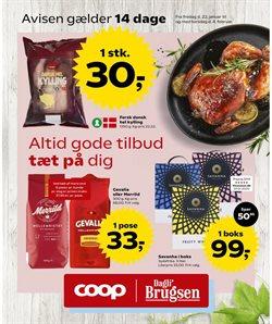 Dagli'Brugsen katalog ( Udløbet )