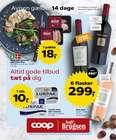 Dagli'Brugsen katalog i Esbjerg ( Udløbet )