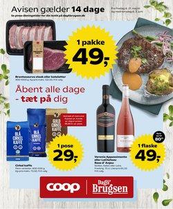 Dagli'Brugsen katalog ( Udløbet)