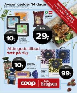 Dagli'Brugsen katalog ( 2 dage tilbage)
