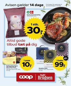 Dagli'Brugsen katalog ( 5 dage tilbage)