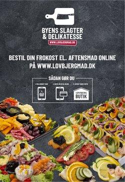 Tilbud fra Dagligvarer i Løvbjerg kuponen ( 2 dage tilbage)