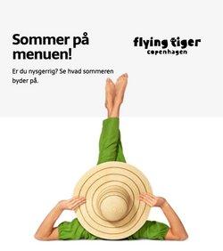 Tilbud fra Flying Tiger i Flying Tiger kuponen ( Udløbet)