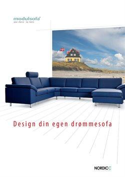Danbo Møbler katalog ( Over 30 dage )