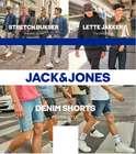 Jack & Jones katalog i Aalborg ( Udløbet )