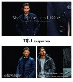 Tøjeksperten katalog ( Udgivet i går)