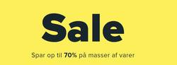 Tilbud fra Tøjeksperten i Aalborg kuponen
