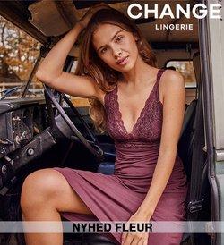 Tilbud fra Change i Change kuponen ( 7 dage tilbage)