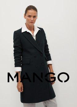 Mango katalog ( Udløber i morgen )