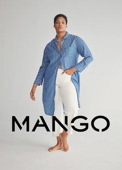 Mango katalog ( 3 dage tilbage )