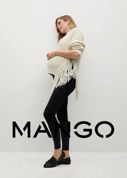 Mango katalog ( 2 dage tilbage )