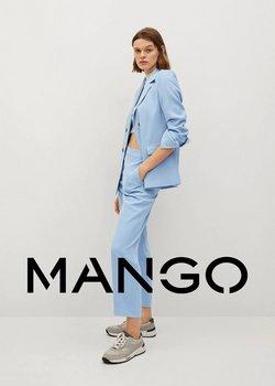 Mango katalog ( Udløber i dag)