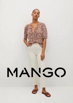 Mango katalog ( Udløber i dag )