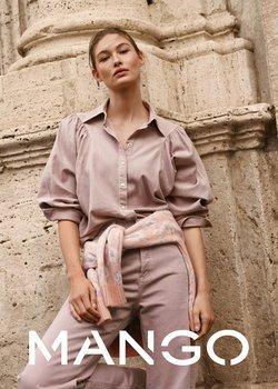 Tilbud fra Mode i Mango kuponen ( Udløber i dag)