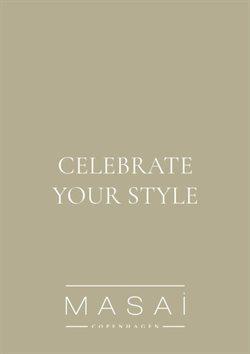 Mode tilbud i Masai kataloget i Vejle ( Over 30 dage )