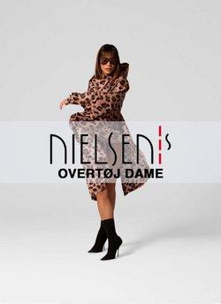 Tilbud fra Nielsen's i Nielsen's kuponen ( Over 30 dage)