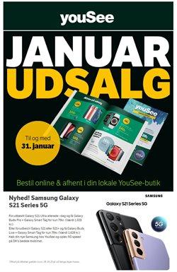 YouSee katalog ( 3 dage siden )