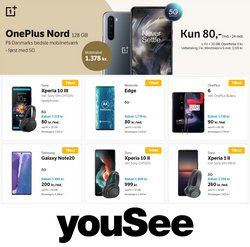 YouSee katalog ( Udløber i dag)