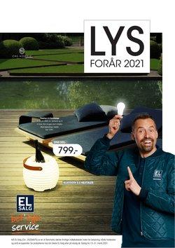 El-Salg katalog ( Udløbet )