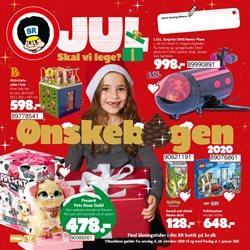Legetøj og baby tilbud i Fætter BR kataloget i Viborg ( Over 30 dage )
