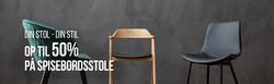 Tilbud fra IDEmøbler i København kuponen