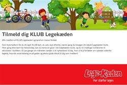 Legetøj og baby tilbud i Legekæden kataloget i Viborg ( 29 dage tilbage )