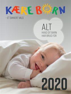 Tilbud fra Legetøj og baby i Kære Børn kuponen ( Over 30 dage )