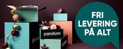Tilbud fra Panduro Hobby i København kuponen