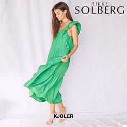 Tilbud fra Rikke Solberg i Rikke Solberg kuponen ( Over 30 dage)