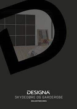 Tilbud fra Designa i Designa kuponen ( Over 30 dage)