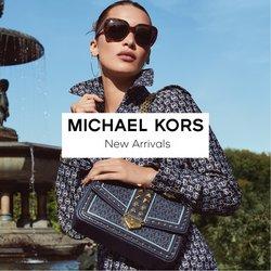 Luksusmærker tilbud i Michael Kors kataloget i København ( 24 dage tilbage )