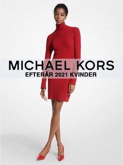 Tilbud fra Luksusmærker i Michael Kors kuponen ( Udgivet i går)