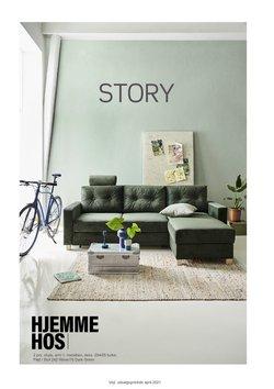 Hjemme Hos katalog ( 14 dage tilbage)