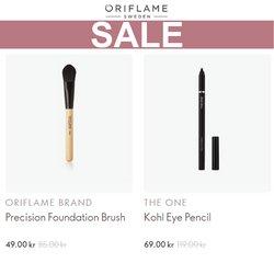 Tilbud fra Kosmetik og sundhed i Oriflame kuponen ( 4 dage tilbage)