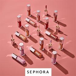 Kosmetik og sundhed tilbud i Sephora kataloget i København ( 27 dage tilbage )