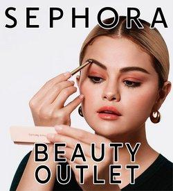 Tilbud fra Kosmetik og sundhed i Sephora kuponen ( 2 dage tilbage)