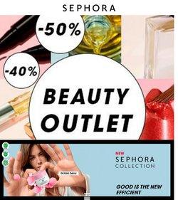 Tilbud fra Kosmetik og sundhed i Sephora kuponen ( 4 dage tilbage)