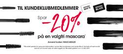 Tilbud fra Sephora i København kuponen