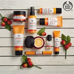 The Body Shop katalog ( Udløber i dag )