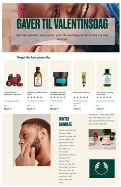 The Body Shop katalog ( Udløber i morgen )